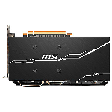 Avis MSI Radeon RX 5700 XT MECH OC