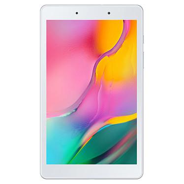 """Samsung Galaxy Tab A 8"""" SM-T290 32 Go Argent Wi-Fi Tablette Internet - Snapdragon 429 Quad-Core 2.0 GHz - RAM 2 Go - 32 Go - Écran 8"""" - Wi-Fi/Bluetooth - Webcam - 5100 mAh - Android 9.0"""