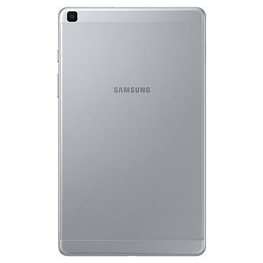 """Acheter Samsung Galaxy Tab A 8"""" SM-T290 32 Go Argent Wi-Fi"""