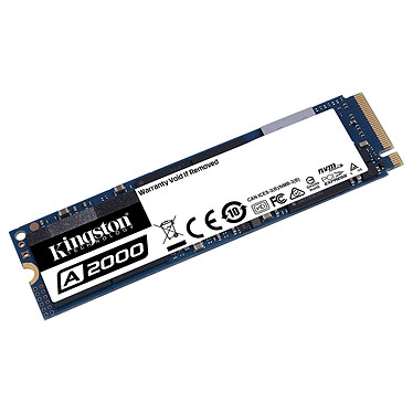 Kingston SSD A2000 250 Go