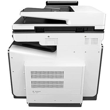 Avis HP PageWide Entreprise ColorFlow MFP 586z