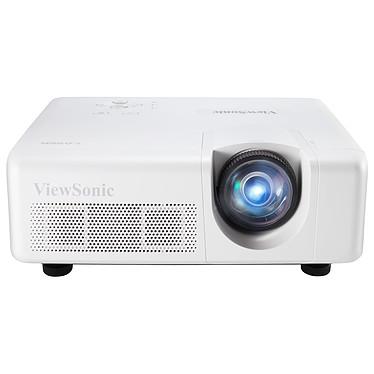 ViewSonic LS625W Vidéoprojecteur DLP/Laser WXGA 3D Ready - 3200 Lumens - Courte Focale - HDMI/Ethernet - Orientation 360° - 2 x 10 Watts