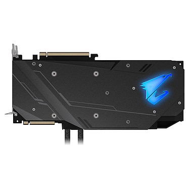 Acheter Gigabyte AORUS GeForce RTX 2080 SUPER WATERFORCE 8G