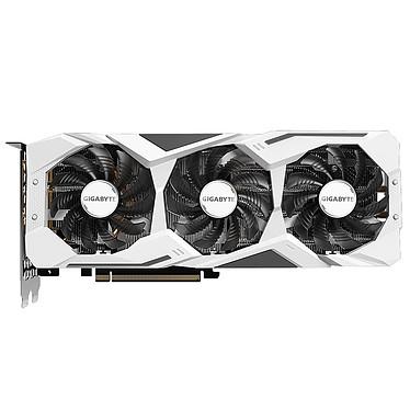 Avis Gigabyte GeForce RTX 2060 SUPER GAMING OC 3X WHITE 8G