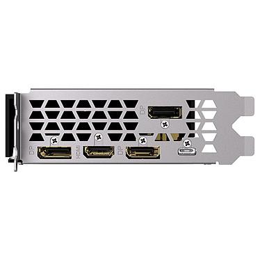 Gigabyte GeForce RTX 2080 SUPER TURBO 8G pas cher
