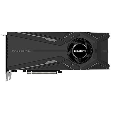 Acheter Gigabyte GeForce RTX 2080 SUPER TURBO 8G
