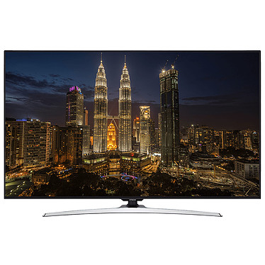 "Hitachi 65HL7000 Téléviseur LED 4K Ultra HD 65"" (165 cm) 16/9 - 3840 x 2160 pixels - HDR - Ultra HD - Wi-Fi - Bluetooth - 1800 Hz"