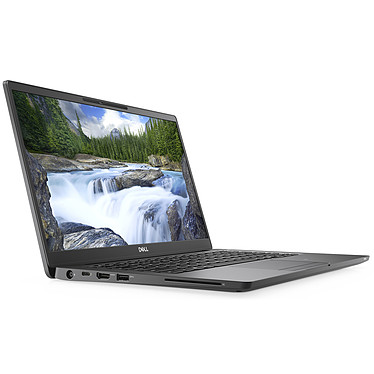 "Dell Latitude 7400 (G1GN5) Intel Core i5-8365U 8 Go SSD 256 Go 14"" LED Full HD Wi-Fi AC/Bluetooth Webcam Windows 10 Professionnel 64 bits"