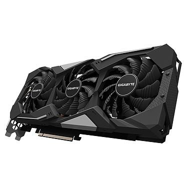 Avis Gigabyte Radeon RX 5700 XT GAMING OC 8G