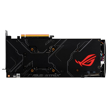 Acheter ASUS Radeon RX 5700 ROG-STRIX-RX5700-O8G-GAMING