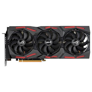 Avis ASUS Radeon RX 5700XT ROG-STRIX-RX5700XT-O8G-GAMING
