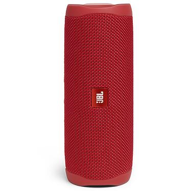JBL Flip 5 Rouge Enceinte portable sans fil Bluetooth - 20 Watts - Etanche (IPX7) - Autonomie 12 heures