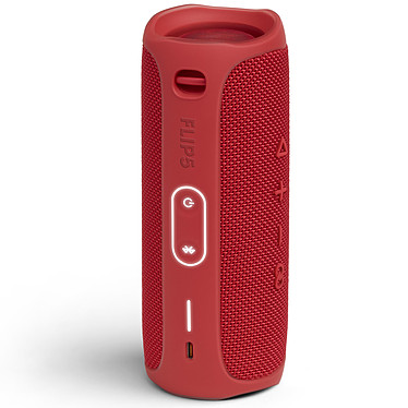 Acheter JBL Flip 5 Rouge