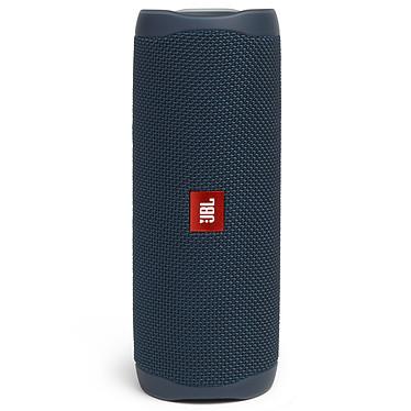 JBL Flip 5 Bleu Enceinte portable sans fil Bluetooth - 20 Watts - Etanche (IPX7) - Autonomie 12 heures