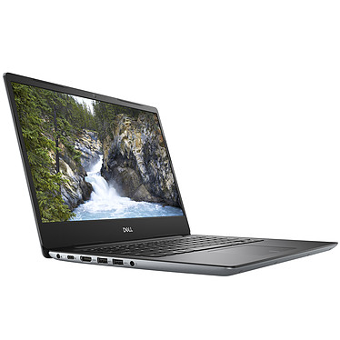 "Dell Vostro 5481 (729VV) Intel Core i5-8265U 8 Go SSD 256 Go 14"" LED Full HD Wi-Fi AC/Bluetooth Webcam Windows 10 Professionnel 64 bits"