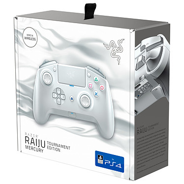 Acheter Razer Raiju Tournament Edition (Mercury Edition)