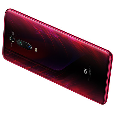 Avis Xiaomi Mi 9T Pro Rouge (64 Go)