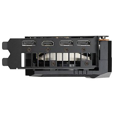 ASUS Radeon RX 5700 TUF-3-RX5700XT-O8G-GAMING pas cher