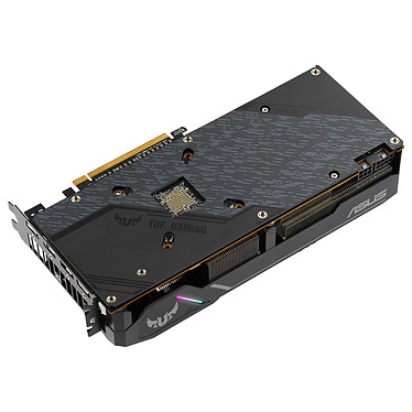 Acheter ASUS Radeon RX 5700 TUF-3-RX5700XT-O8G-GAMING