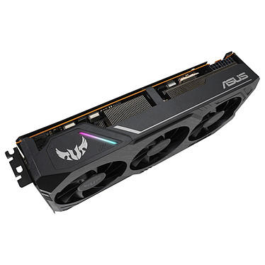 Avis ASUS Radeon RX 5700 TUF 3-RX5700-O8G-GAMING