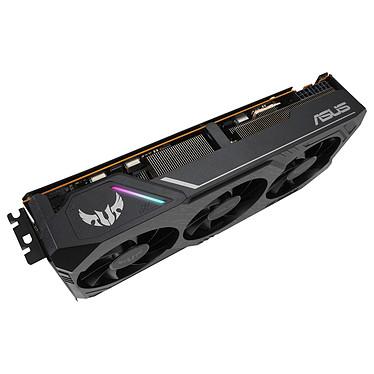 Avis ASUS Radeon RX 5700 TUF-3-RX5700XT-O8G-GAMING