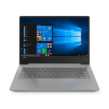"LENOVO IdeaPad 330S-14IKB (81F401GGSP) Intel Core i5-8250U 8GB SSD 256GB NVMe 14"" LED Full HD Intel UHD Graphics 620 Wi-Fi AC/Bluetooth Webcam Windows 10 Home 64"