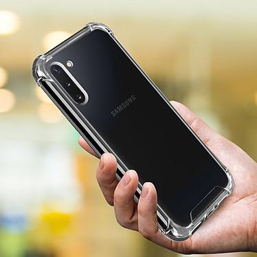 Acheter Akashi Coque TPU Angles Renforcés Samsung Galaxy Note 10