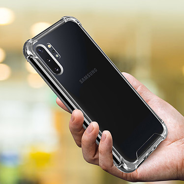Avis Akashi Coque TPU Angles Renforcés Samsung Galaxy Note 10+