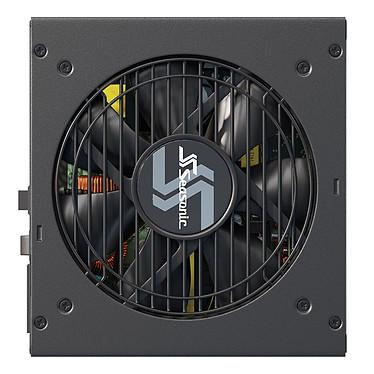 Acheter Seasonic FOCUS PX 650 Platinum