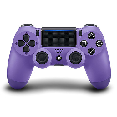 Sony DualShock 4 v2 (violeta) Mando inalámbrico oficial para PlayStation 4