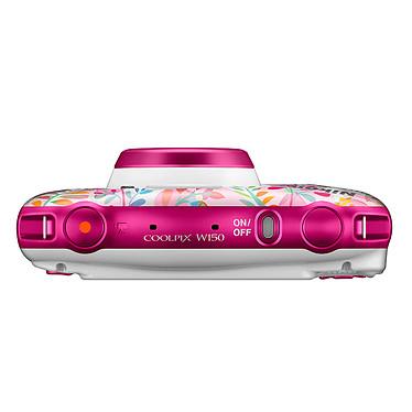 Acheter Nikon Coolpix W150 Fleur + Sac à dos