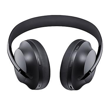 Acheter Bose Noise Cancelling Headphones 700 Noir