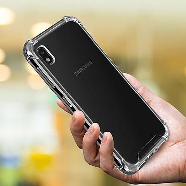 Acheter Akashi Coque TPU Angles Renforcés Samsung Galaxy A10