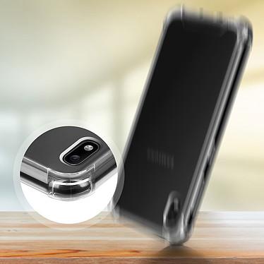 Avis Akashi Coque TPU Angles Renforcés Samsung Galaxy A10