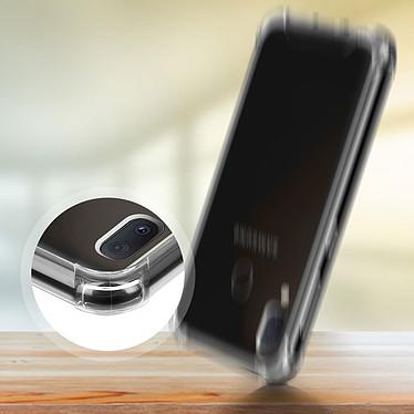 Avis Akashi Coque TPU Angles Renforcés Samsung Galaxy A20e