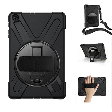 "Acheter Akashi Coque Renforcée Samsung Galaxy Tab A 10.1"" 2019"