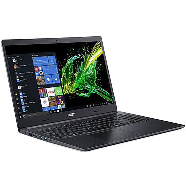 "Acer Aspire 5 A515-54G-788R Intel Core i7-10510U 8 Go SSD 256 Go + HDD 1 To 15.6"" LED Full HD NVIDIA GeForce MX250 Wi-Fi AC/Bluetooth Webcam Windows 10 Famille 64 bits"