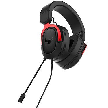 Avis ASUS TUF Gaming H3 (Rouge)