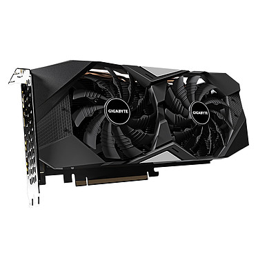 Acheter Gigabyte GeForce RTX 2060 SUPER WINDFORCE 8G