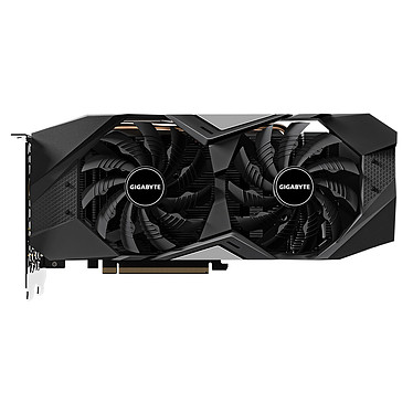 Avis Gigabyte GeForce RTX 2060 SUPER WINDFORCE 8G