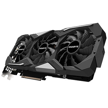 Acheter Gigabyte GeForce RTX 2070 SUPER WINDFORCE OC 3X 8G