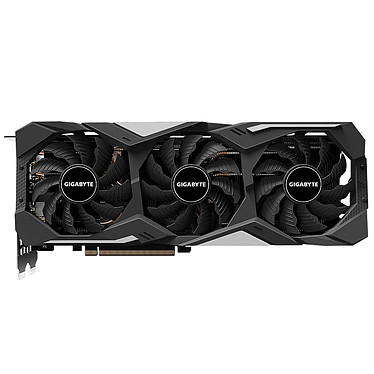 Avis Gigabyte GeForce RTX 2070 SUPER WINDFORCE OC 3X 8G