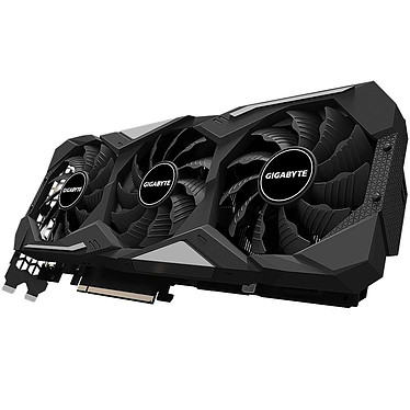 Acheter Gigabyte GeForce RTX 2070 SUPER GAMING OC 3X 8G