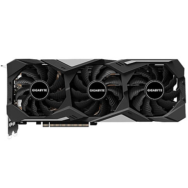 Avis Gigabyte GeForce RTX 2070 SUPER GAMING OC 3X 8G