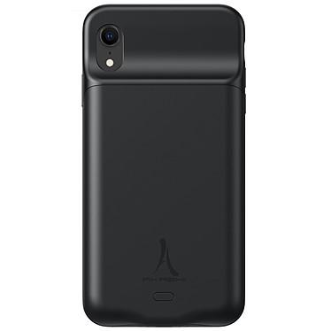Akashi Wireless Battery Case Noir iPhone XR pas cher
