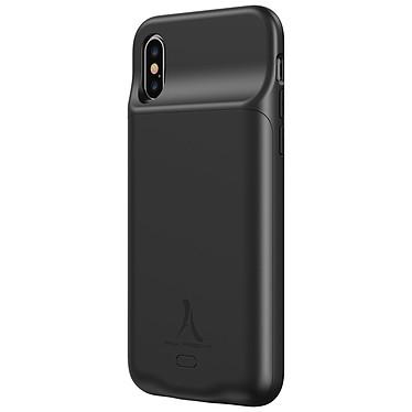 Acheter Akashi Coque Batterie Sans Fil Noire iPhone X/Xs