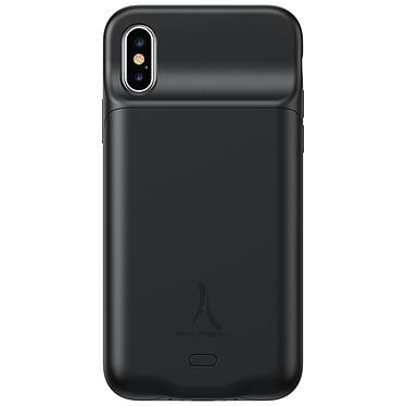 Avis Akashi Coque Batterie Sans Fil Noire iPhone X/Xs