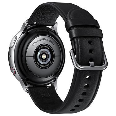 Samsung Galaxy Watch Active 2 4G (40 mm / Acero / Plata Glaciar) a bajo precio
