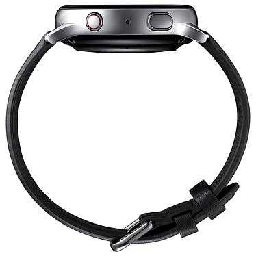Comprar Samsung Galaxy Watch Active 2 4G (40 mm / Acero / Plata Glaciar)