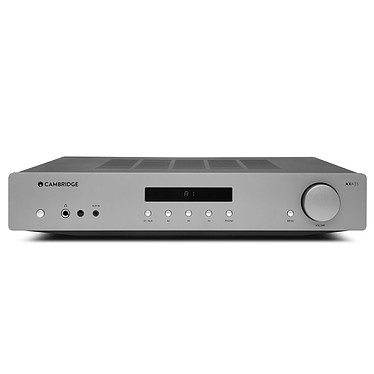 Cambridge Audio AXA35 Amplificateur intégré stéréo 2 x 35 W